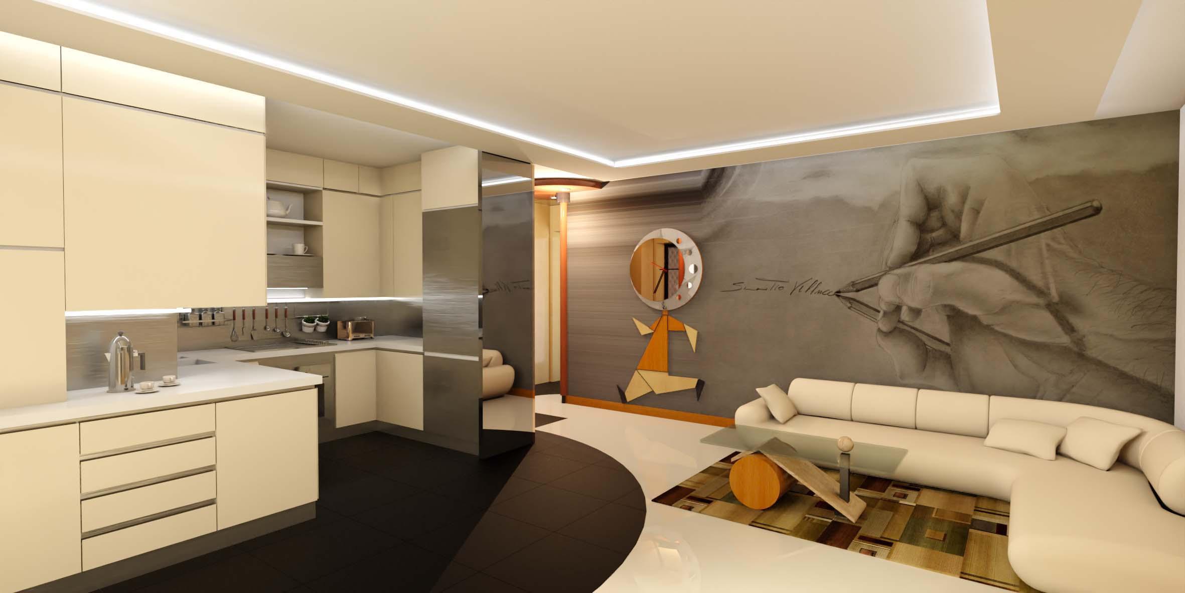 Interior design ENG